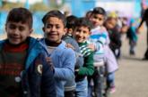 L'Unesco appelle à protéger le droit à l'éducation des enfants migrants et réfugiés
