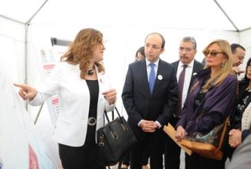 Lancement à Rabat de la campagne nationale de dépistage du VIH-Sida