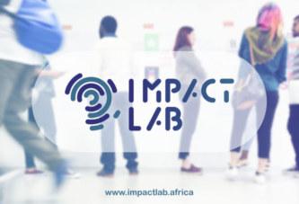 NUMA Casablanca reprend sa marque initiale Impact Lab et dévoile une nouvelle identité visuelle