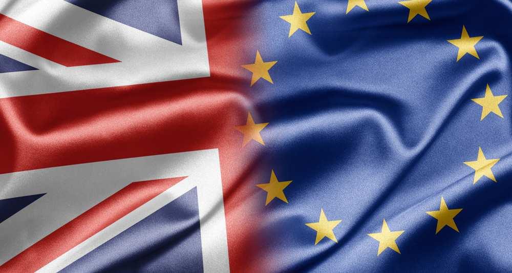 Un accord imminent entre le Royaume-Uni et l'UE sur la frontière irlandaise
