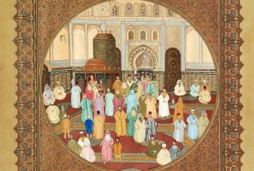 Exposition «De la mémoire en miniature» de l'artiste peintre Abdelhay Demnati