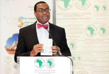 Le futur économique africain et la BAD