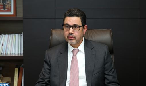 La Présidence du Ministère public marocain membre à l'association internationale des procureurs