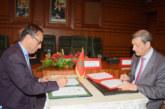 Signature à Rabat de deux conventions-cadres de partenariat en matière de gestion du domaine public