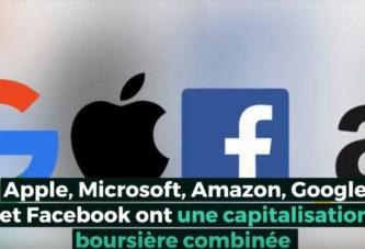 Le père du Web donne son avis sur les géants du Web [Vidéo]