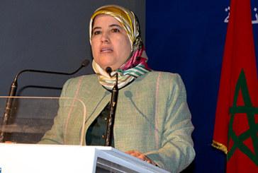 El Moussali: La demande sur les produits du secteur de l'économie sociale en évolution