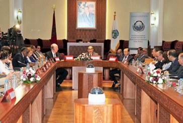 Rabat: lancement de la section marocaine de l'Association internationale des parlementaires pour la paix