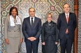 Une responsable de la Banque mondiale salue le niveau de coopération avec la Chambre des représentants