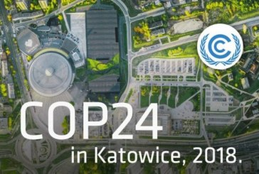 La COP24 à Katowice pour la mise en application de l'accord de Paris
