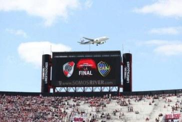 La finale de la Copa Libertadores se jouera le 8 ou 9 décembre en dehors de l'Argentine