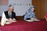 le Maroc et la Société islamique internationale de financement du commerce s'accordent