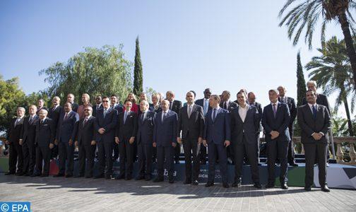 Ouverture des travaux de la conférence internationale sur la Libye avec la participation du Maroc