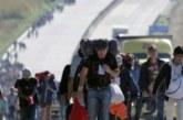 Plus de 1.500 de migrants Centraméricains arrivés à la frontière mexico-américaine