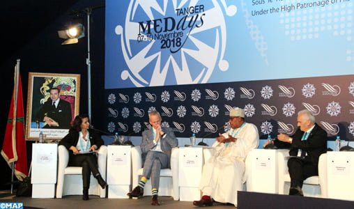 MEDays: La migration, une question complexe qui ne peut être abordée que dans sa globalité
