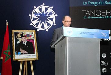 La politique de coopération africaine du Maroc vise la co-émergence de l'Afrique