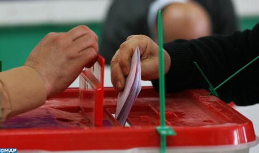 Le délai pour présenter les demandes d'inscription sur les listes électorales prendra fin le 31 décembre