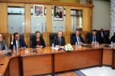 Lancement de l'opération Riaya 2018-2019 en faveur des zones touchées par la vague de froid