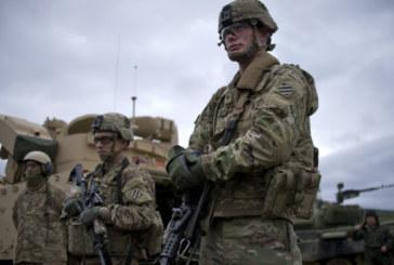 Migration vers les Etats-unis: les militaires autorisés à intervenir