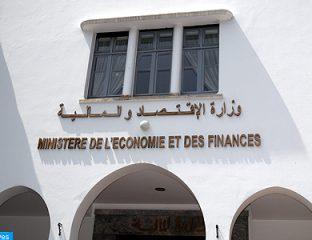 ministère de l'Economie et des Finances