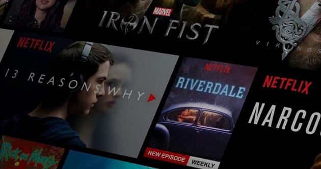 Netflix s'attire les foudres du gouvernement italien