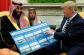 Un appel à la fin du conflit au Yémen de la part des alliés occidentaux