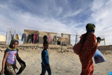 Un collectif espagnol dénonce l'utilisation par le polisario de femmes sahraouies comme outil de propagande