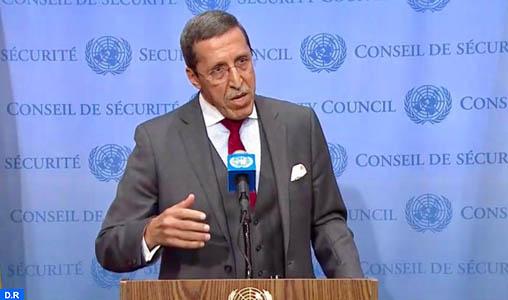 """Le satellite marocain """"Mohammed VI-A"""" permet de traquer les moindres mouvements du """"polisario"""""""