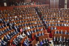 Adoption en commission de la première partie du projet de loi de finances 2019
