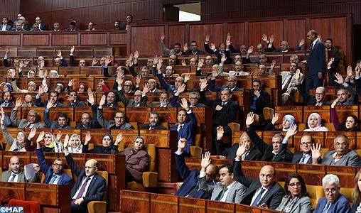 projet de loi de finances