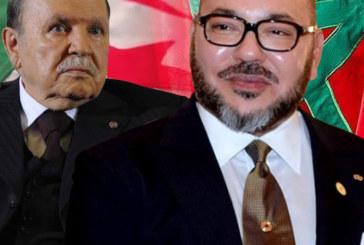 L'Algérie réplique à l'appel du Roi Mohammed VI