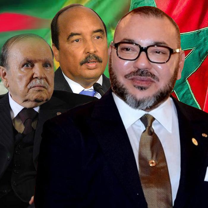Maroc/Algérie: La Mauritanie veut abriter la réunion de l'UMA