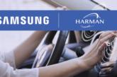 Samsung enregistre une forte croissance dans le secteur de l'électronique automobile