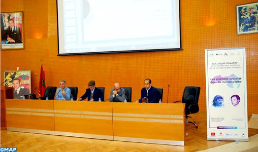 Formation-Université : Les sciences sociales pour une société cultivée