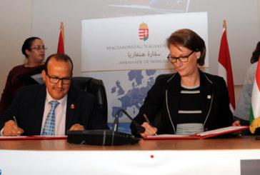 Le Maroc et la Hongrie s'allient en faveur du sport paralympique