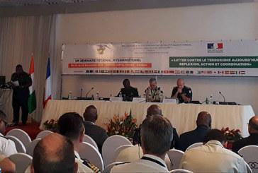 Lutte anti-terrorisme : Séminaire international à Abidjan avec la participation du Maroc
