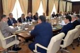 Adoption d'un accord relatif aux services de transport aérien entre le Maroc et l'Inde