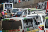 Kenya : les exploitants du transport public sèment le chaos