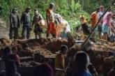 Brésil: Dix personnes tuées dans un glissement de terrain à Niteroi