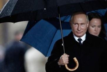 La Russie pour la création d'une armée européenne