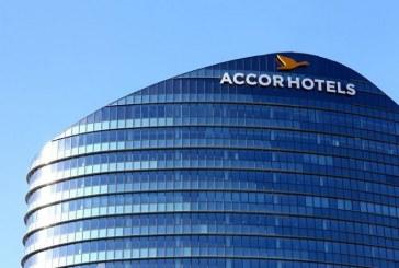 Début de la Solidarity Week de la marque AccorHotels