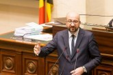 Le premier ministre belge démissionne