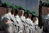 Allemagne : l'armée envisage de recruter des étrangers
