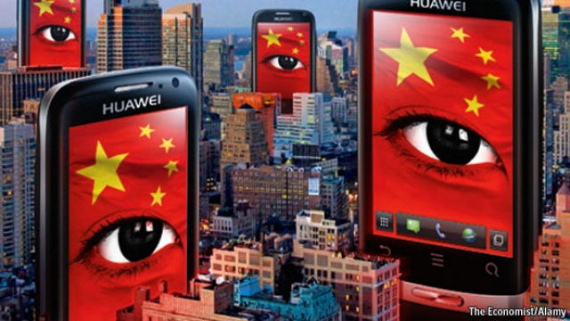 La Maison Blanche envisage de suspendre les achats de Huawei et ZTE au Nouvel An