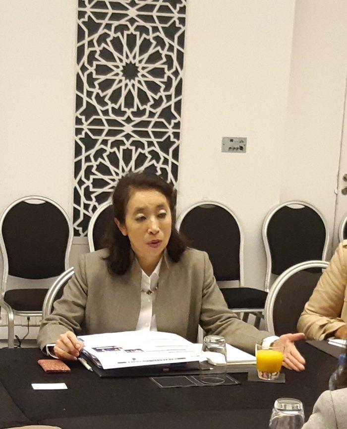 Japon : Le Maroc est un pays « très sûr »