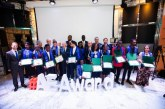 BMCE Bank of Africa récompense 13 lauréats de l'African Entrepreneurship Award 2018 d'un montant de 1 million de dollars