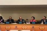 L'AMCI participe à New York aux travaux de l'Exposition Mondiale Sud-Sud pour le Développement 2018
