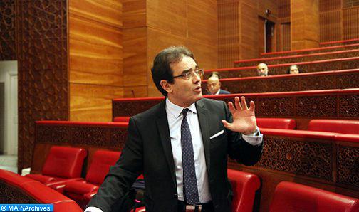 Abdelkrim Benatiq