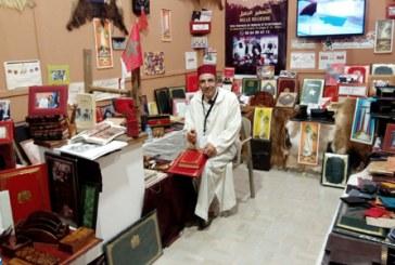 Le Maroc prend part au festival du Patrimoine Cheikh Zayed à Abu Dhabi
