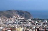 """""""Al Hoceïma Manarat Al Moutawassit"""": El Aaraj à Al-Hoceima dans le cadre du suivi des projets culturels"""