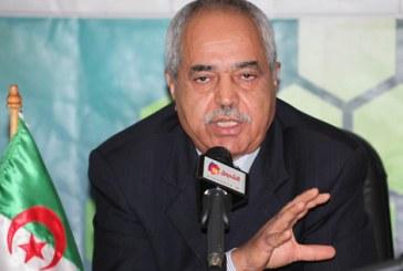 """L'Algérie n'est pas prête à organiser des élections """"honnêtes et transparentes"""""""